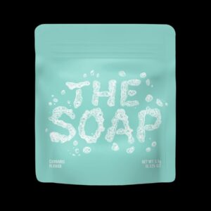 Cookies Mintz The Soap